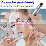 Professional Medical Auto Drs Dr.pen Vibration Electric Dermaroller Skin Rejuventation Derma pen With Needle Cartridge