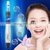 high quality wholesale electric min meso microneedle derma stamp electric pen meso roller