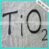 china manufacturer Sell For Coating and Painting use Titanium Dioxide Rutile Anatase price