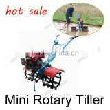 Factory Price Hand Tiller Tractor Rotary Hoe Manufacture Mini Plough Machine 2.21-3kw 1Z-20