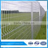 3D Rabitz-type zabor Fence Mesh Application and Welded Mesh Type expanded metal wire mesh fence