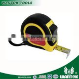 tape measure with rubber cover 3m 5m 7.5m 10m retractable measuring tape steel tape