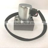 PC200-7 Hydraulic Pump Parts solenoid valve 702-21-57400