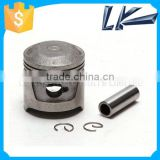 47mm C75 piston kit for motorcycle parts