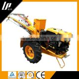 LP series12-15hp hand hold tractor,easy to operate,with good appearance