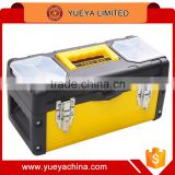 multifunctional plastic and metal tool cabinet household tools storage box container size small