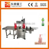 Best selling automatic capping machine for spray bottle