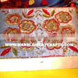 Hand Embroidery Jewellery Box