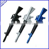 660068 low price promotional gun shape pen