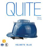 construction safety helmet best selling industrial safety helmet for china