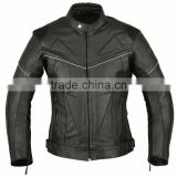 Highly protective Motorbike Jacket