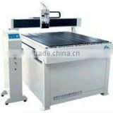 SUDA POWERFUL LEATER CNC ROUTER MACHINE