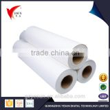 Top selling white t shirt transfer paper cheap heat transfer paper for plastic