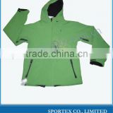 Functional OEM softshell jacket men, men's softshell, men's softshell jacket#3587