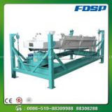 High Efficiency Rotary Screener