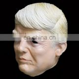 Adult Presidential Candidate Apprentice magnetic Face Accessory New Donald Trump Mask