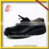 Industrial Work shoe with low upper