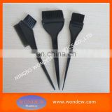 Professional hair coloring brush / Hair colouring brush / Hair color application brush