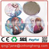 Custom & Popular Decorative Small cartoon Mirror For Craft