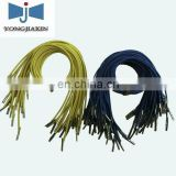 hair ties elastic cord with barb