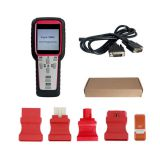 Autel MaxiDiag MD808 Pro All Modules Scanner MD802 ALL+MaxicheckPro