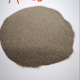Zhengzhou Yue Abrasives Co., LTD. brown corundum for sale