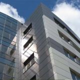 interior aluminum composite panel