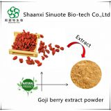 Factory Supply 100% Natural Goji Berry Extract Powder