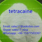 High quality and low price tetracaine