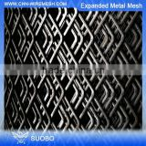 Iron Bbq Grill Expanded Metal Mesh Aluminum Expanded Metal Mesh High Quality Expanded Metal Wire Mesh Fence