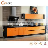 Excellent Quality of Morden Australian Standard Kitchen Cupboard / Kitchen Cabinet( CDY-S105)