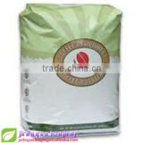 kraft paper bag for food packaging food packaging boxes cardboard window bag for tea Plastic Laminated Bags printed