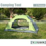 Water Repellent Polyester Camping Tent