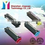 Remanufactured printer toner cartridge for EPSON AcuLaser C2600 with imported toner chip