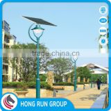 High Brightness Outdoor Light with High Quality from Credible Manufacturers for Solar Lamp
