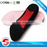 Orthopedic cork Insole for heel support of extra protection and stability