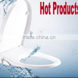 HOT auto Non-electric Toilet Bidet WF-BI104 Cheap bathroom ---Washlet Dual Nozzles Sprayer- Toilet Seat Cover