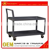 Hight quality products hospital food trolleys shopping trolley / trolley cart / hand trolley