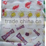 health&safety greaseproof food wrapping paper
