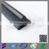 glass window rubber strip, gasket rubber,window sealing rubber