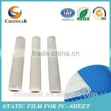 2015 High Temperature Po Hot Melt Adhesive Film For Heat Transfer