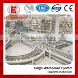 Cargo Warehouse System