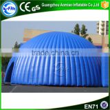 developments 2016 dome tent inflatable camping tent yurt tent                                                                                                         Supplier's Choice