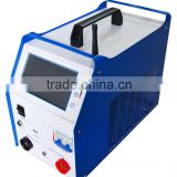 DC LOAD BANK FOR LEAD ACID BATTERY AND NICD BATTERY STRING