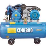 10 bar hot sale piston air compressor 62L