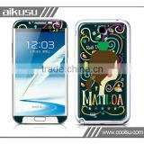For Samsung Galaxy S2 phone skin with factory price