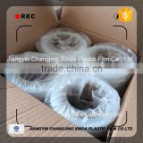 Hand and Machine Grade LLDPE Stretch Film                                                                         Quality Choice