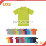 Wholesale 100% cotton blank custom Polo t Shirt                                                                         Quality Choice