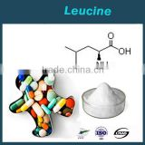 Synthesis polypeptide drug Amino acid L-Leucine Powder Food/Feed additive,nutritional supplements