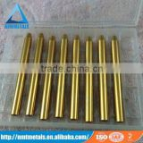 Long life Titanium coated Tungsten carbide abrasive water jet cutting nozzle